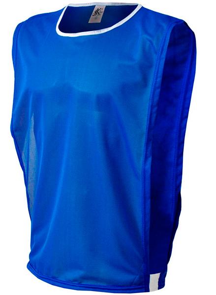 Colete de Futebol Azul Royal - Loja Coletes para Futebol 4c4612e740a5e