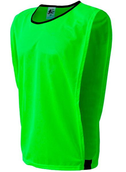 Colete de Futebol Verde Limão - Coletes para Futebol 3641d248d0080