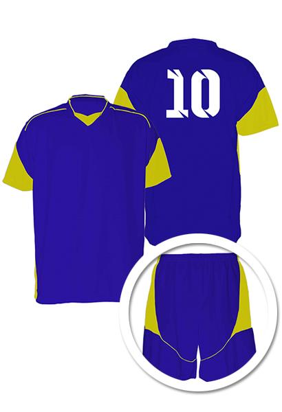 75bd085a2fa83 Uniformes de Futebol Modelo Munique - Loja Coletes para Futebol