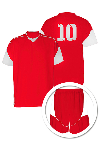 Uniformes de Futebol Modelo Munique - Loja Coletes para Futebol f0ca3f8aae054