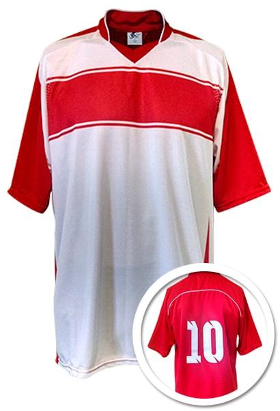 Camisas de Futebol Lottus Premium - Coletes para Futebol 91e3f7470b02c
