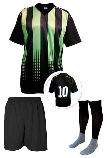 009c85060e Kits de Uniformes de Futebol Completo - Orçamentos 011 94004-7080