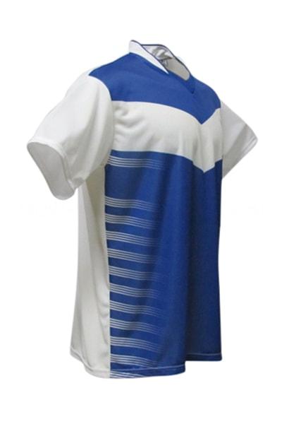 2249f6a7a Camisa de Futebol Dubai Preto com Dourado - Coletes para Futebol