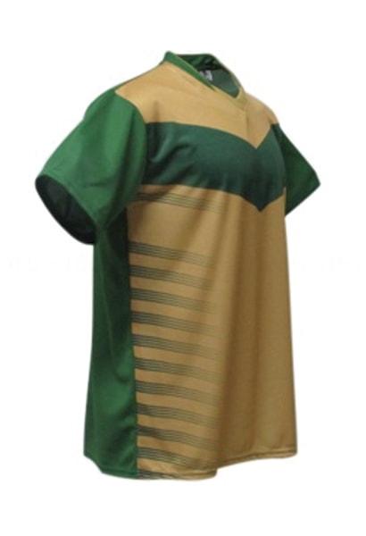 8818c4615 Camisa de Futebol Dubai Verde com Dourado - Coletes para Futebol