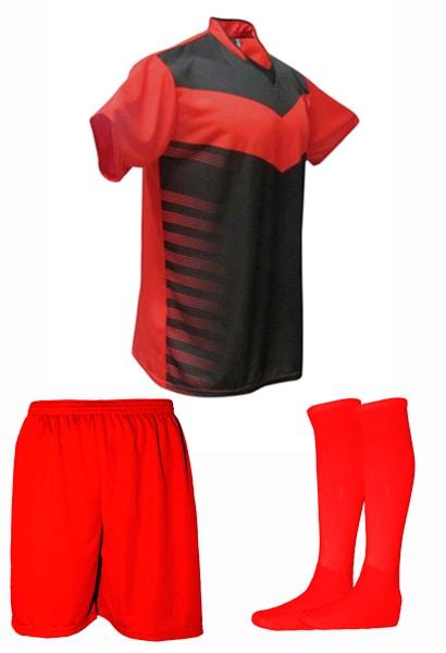 Camisa De Futebol Dubai Preto Com Branco Coletes Para 3f2779db1046c